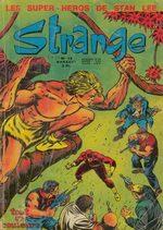 Strange # 12