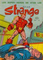 Strange # 15