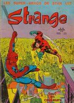 Strange # 16