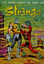 Strange # 18