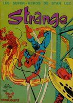 Strange # 19