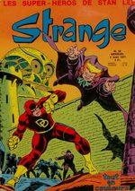 Strange # 20