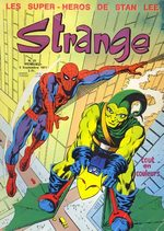 Strange # 21