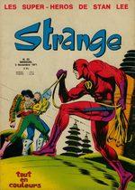 Strange # 23
