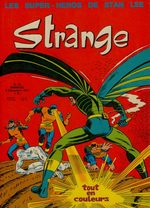 Strange # 24