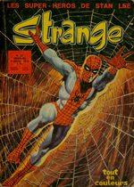 Strange # 25