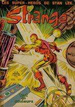Strange # 28