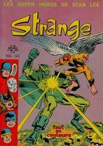 Strange # 29