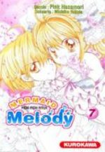 Pichi Pichi Pitch La Mélodie des sirènes 7 Manga