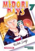 Midori Days # 7