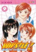 Whistle ! 9 Manga