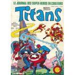 Titans # 29