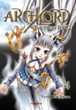 Archlord 4 Manhwa