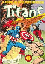 Titans # 27