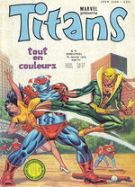 Titans # 12