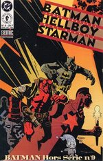 Batman Hors-Série 9