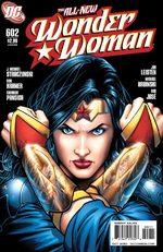Wonder Woman 602