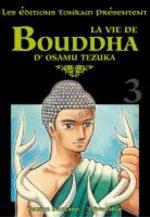 La vie de Bouddha 3 Manga
