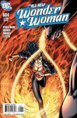 Wonder Woman 604