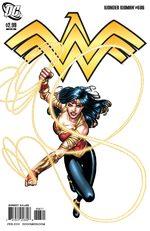 Wonder Woman 606