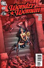 Wonder Woman 608