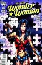 Wonder Woman 610