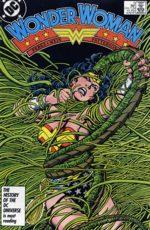 Wonder Woman # 5