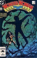 Wonder Woman # 11