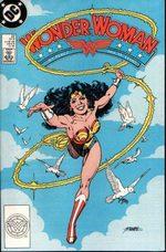 Wonder Woman # 22