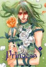 Kiss Me Princess T.8 Manhwa