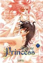 Kiss Me Princess 9 Manhwa