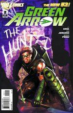 Green Arrow # 2