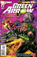 Green Arrow # 3