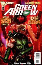Green Arrow # 4