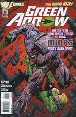 Green Arrow # 5