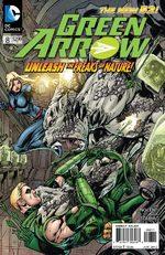 Green Arrow # 8