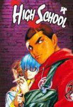 High School 4 Manhwa