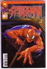 Spider-Man 25