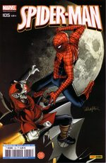 Spider-Man 105