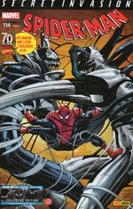 Spider-Man 114