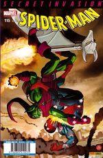 Spider-Man 115