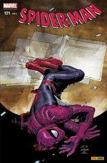 Spider-Man 121