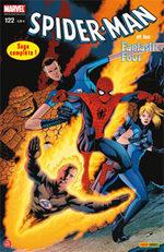 Spider-Man 122