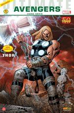 Ultimate Avengers Hors-Série # 1