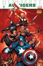Ultimate Avengers Hors-Série # 3