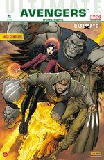 Ultimate Avengers Hors-Série # 4