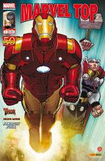 Marvel Top # 3