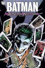 The Joker's Asylum 2