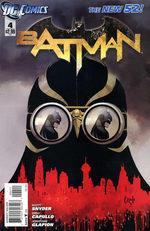 Batman # 4