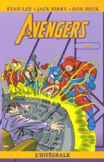 Avengers # 1965